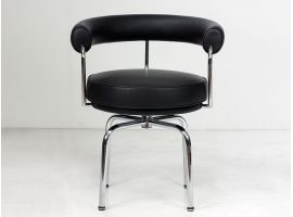 Swivel Armchair  Bauhaus