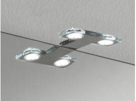 Led Spotlight for mirror Hale 2