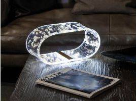 Design table lamp Future