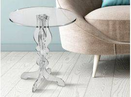 Petite Table ronde Lady