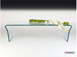 Glass coffee table Niagara