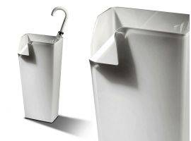Design umbrella stand Eco