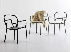 Moyo modern chair of design