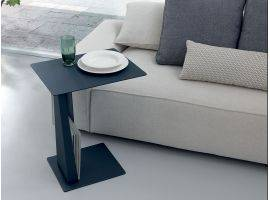 Steel table Vogue