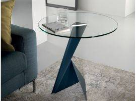 Steel table Airone
