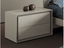 Modern bedside table Clio