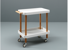 Kitchen trolley Burdel