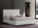 Mary ecoleather bed