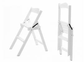 Folding chair Scala