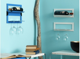 Design Bottle rack Frame