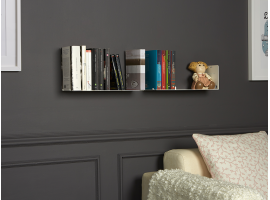 Design Shelf Twin