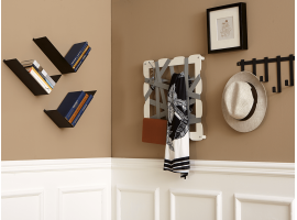 Design shelf Boomerang
