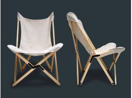 Tripolina garden chair