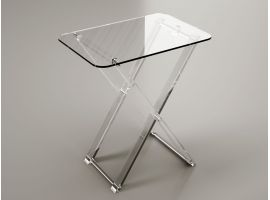 Folding coffee table Mister X