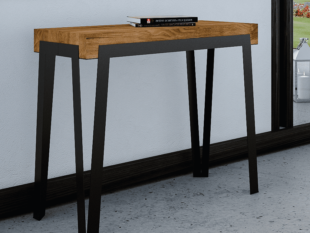 Table Console Extensible Forest