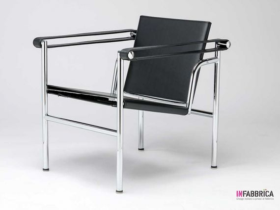 LC1 fauteuil basculant