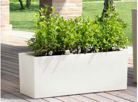 Pot for plants Schio Cassa