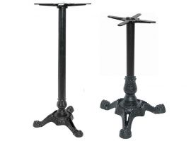Cast Iron Table Base Liberty