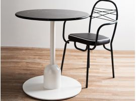 Bar table Round design