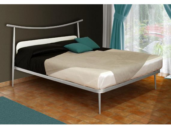 Letto Ferro Battuto Moderno.Wrought Iron Bed Tao