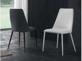 Upholstered dining chair Branch