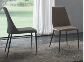 Upholstered dining chair Branch Vintage