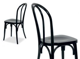 Chaise Thonet 02 empilable