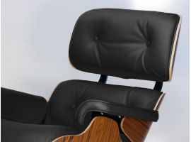 Poltrona Eames Lounge Chair