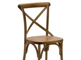 Classic wooden chair Ciao SL