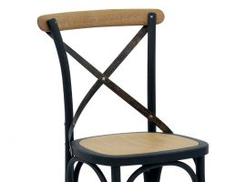 Classic wooden chair Ciao Rovere