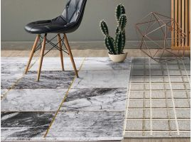 Tappeto Carrara Gold