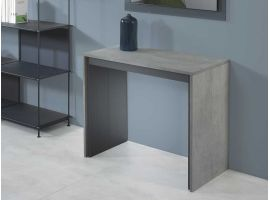 Leonardo extendable table-consolle