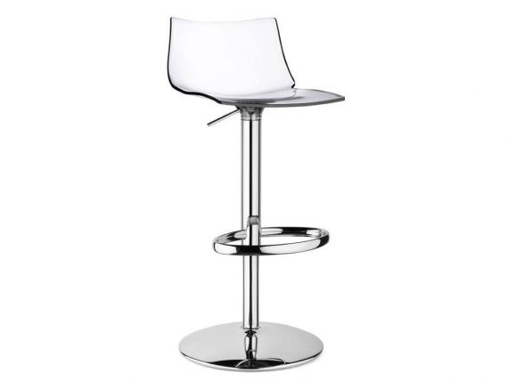 Day up revolving and adjustable stool