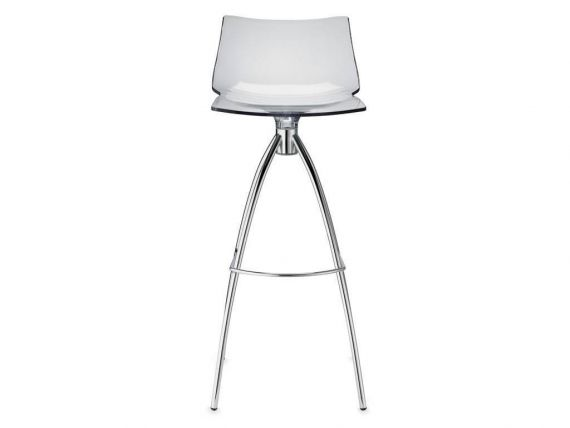 Daylight 80 Polycarbonate stool