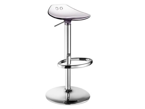 Revolving stool Frog up