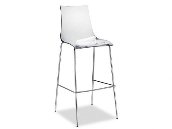 Hocker Zebra antishock 80
