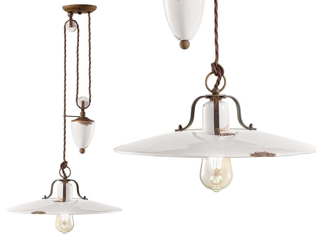 Pendant Lighting In Kitchen Country