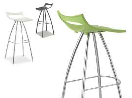 Stool design Diablito