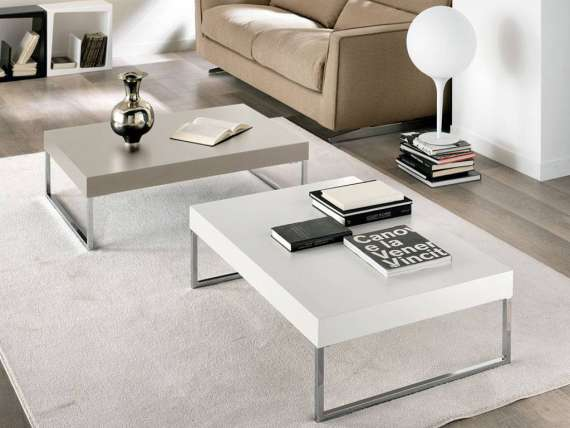 Jet small Table