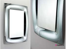 Large wall mirror Brezza