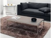 Table basse rectangulaire Lamina
