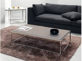 Short rectangular coffee-table Lamina
