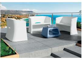 Outdoor couches Breeze