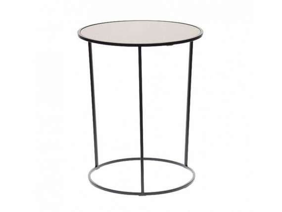 Round coffee table Costance
