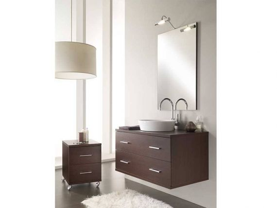 Giunco 05 Bathroom furniture