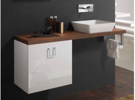 Ninfea 04 Sink furniture