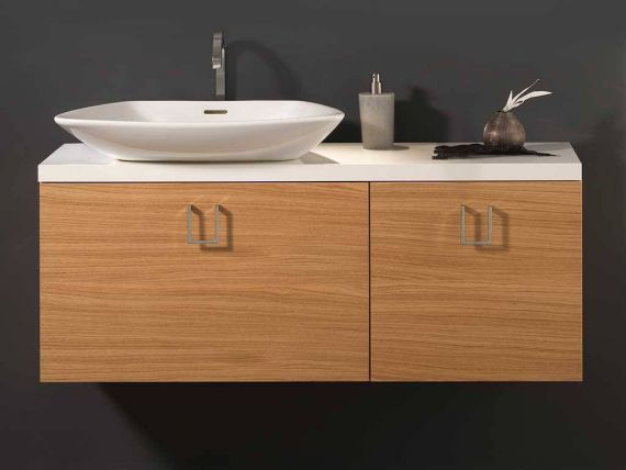 Ninfea 02 Sink furniture