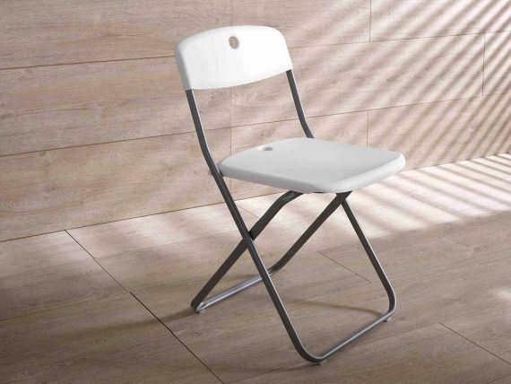 Kyra foldable chair