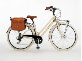 Electric bicycle for woman Via Veneto E60