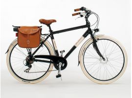 Electric bicycle for man Via Veneto E60